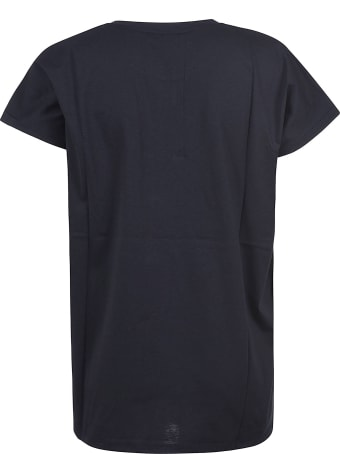Balmain Classic Logo Print T-shirt