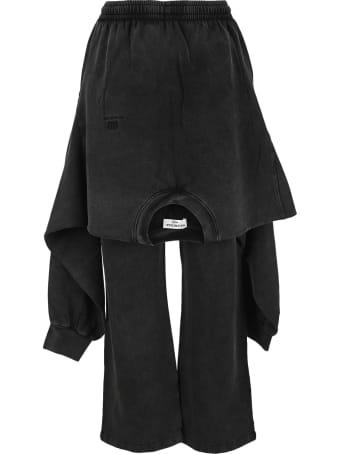 Balenciaga Knotted Sweatpants
