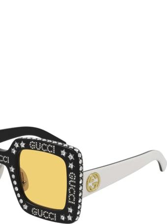 Gucci GG0780S Sunglasses