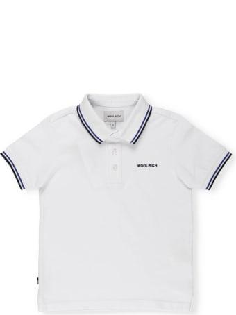 Woolrich Monterey Polo Shirt