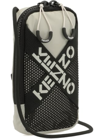Kenzo Sport Phone Holder