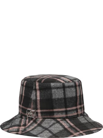 Alberta Ferretti Bucket Hat