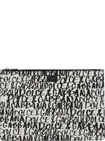 Dolce & Gabbana 'graffiti' Bag