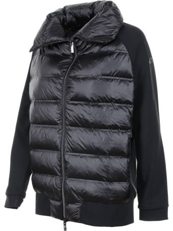RRD - Roberto Ricci Design Quilted Jacket