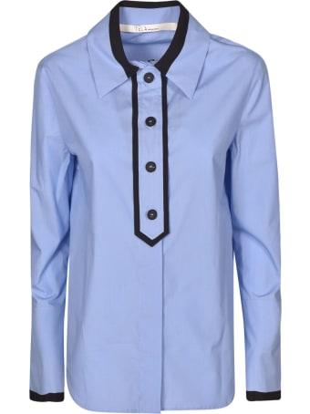 Tela Casta Long-Sleeved Shirt