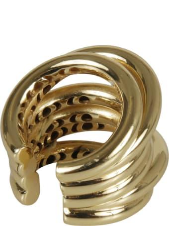 Federica Tosi Multiple Bind Ring