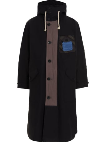 J.W. Anderson Trench
