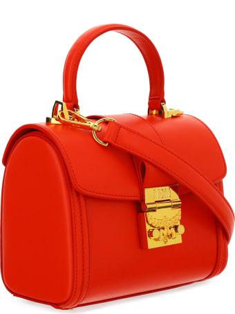 MCM Small Tracy Bag
