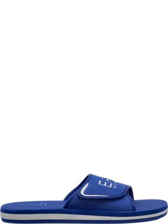 EA7 Emporio Armani Ea7 C2 Ultimate Slides