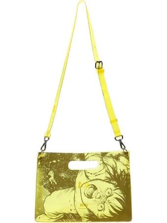 nana-nana Akira A4 Bag