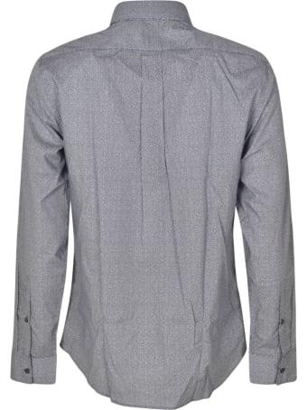 Michael Kors All-over Printed Regular Shirt