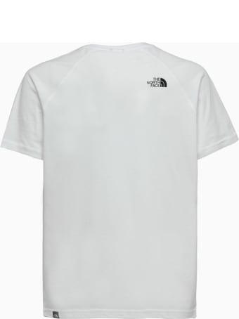 The North Face Redbox T-shirt Nf0a3bqo