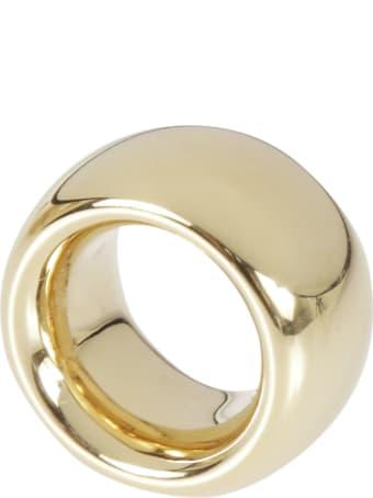 Bottega Veneta Plain Ring