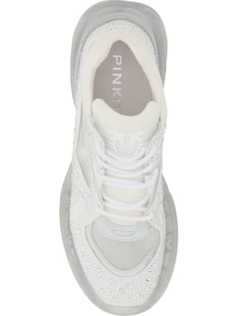 Pinko Rubino Diamond 1 Sneakers