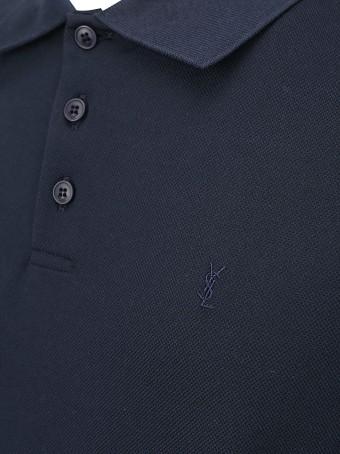 Saint Laurent Polo Shirt
