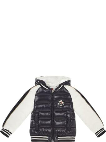 Moncler Enfant Buket Jacket
