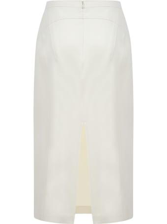 N.21 N°21 Skirt