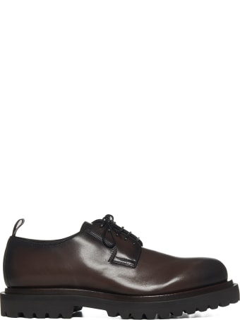 Officine Creative Laced Shoes