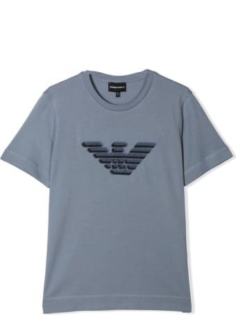 Emporio Armani Print T-shirt