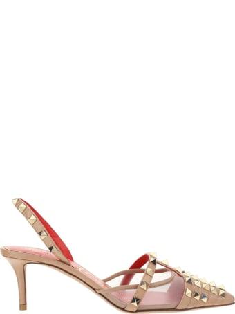 Valentino Garavani Sling Back Shoes T60