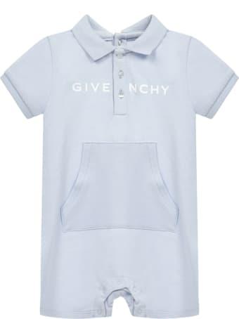 Givenchy Kids Romper