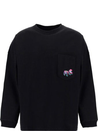 Martine Rose Martin Rose Relaxed T-shirt