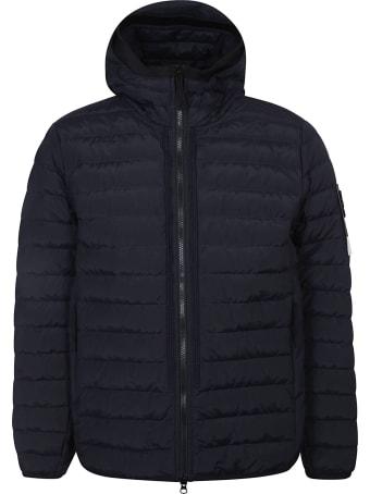 Stone Island Hooded Padded Jacket