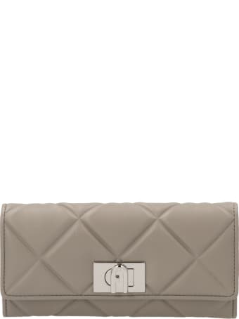 Furla 'continental 1927' Wallet