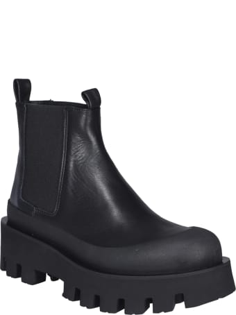 Paloma Barceló Celine Ankle Boots