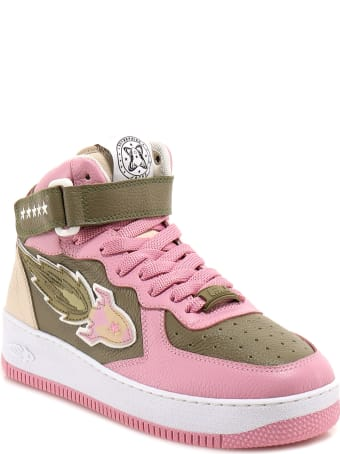 Enterprise Japan Sneakers