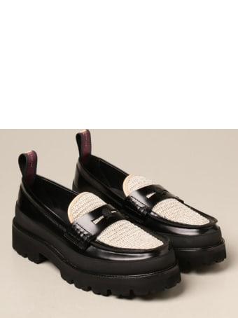 Hilfiger Denim Hilfiger Collection Loafers Shoes Men Hilfiger Collection