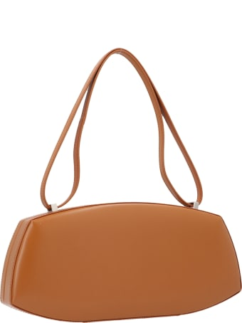 Jil Sander 'taos Case' Bag