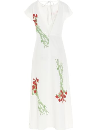 Bernadette 'anne' Dress