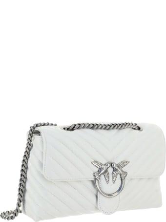 Pinko Love Lady Puff Bag