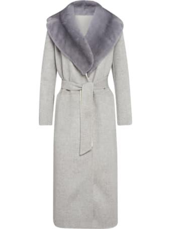 Kiton Coat Cashmere