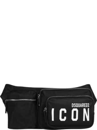 Dsquared2 Be Icon Beltbag