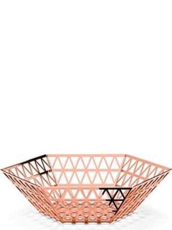 Ghidini 1961 Tip Top - Center Bowl Rose Gold