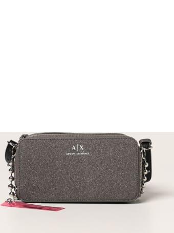 Armani Collezioni Armani Exchange Crossbody Bags Shoulder Bag Women Armani Exchange
