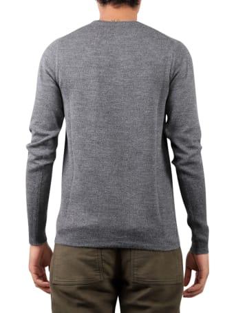 The Inoue Brothers X Snowpeak Grey Base Layer Sweater