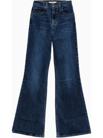 Levi's Levis 70s High Flare Pants A0899