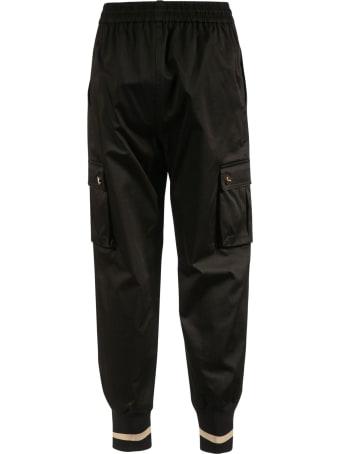 Iceberg Cargo Pocket Track Pants