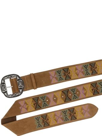 Etro 'asta' Belt