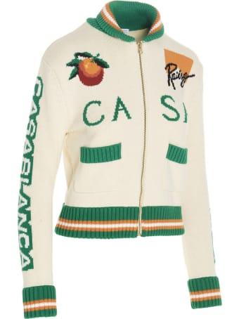 Casablanca Cardigan