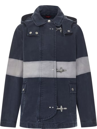 Fay Kids 3 Ganci Jacket