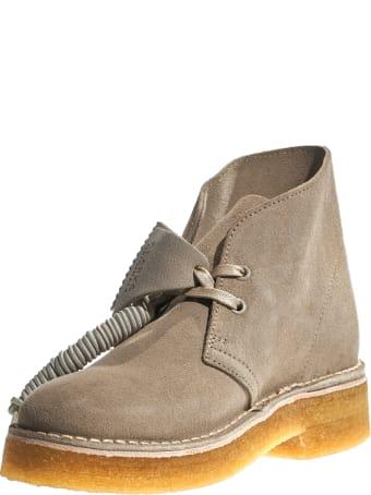 Clarks D Boot