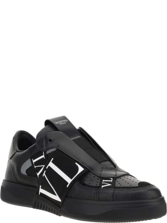 Valentino Garavani Slip On Sneakers