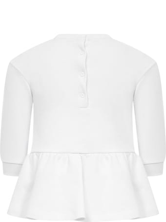 Balmain Paris Kids Dress