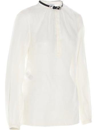Gabriela Hearst 'vlychos' Shirt