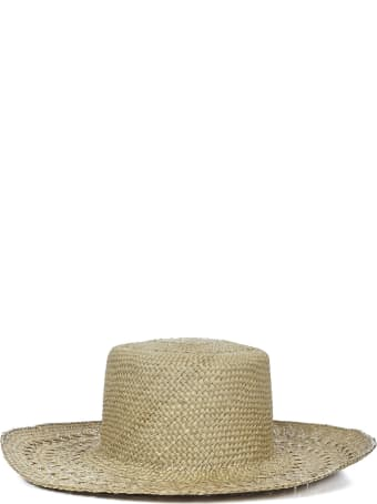Saint Laurent Honolulu Cap