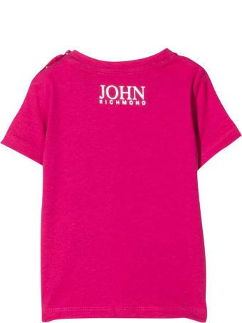 Richmond Print T-shirt